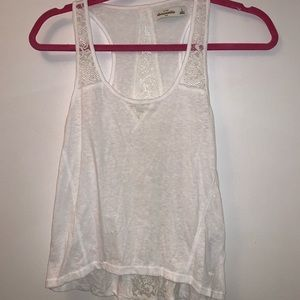 Abercrombie and kids blouse